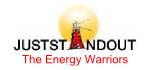 JustStandOut Logo